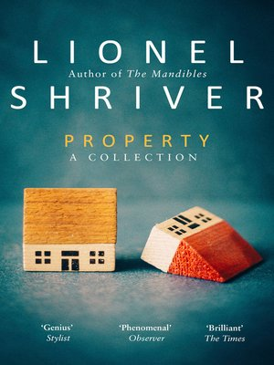 cover image of Property