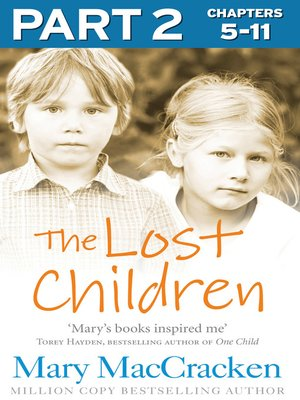 cover image of The Lost Children, Part 2 of 3