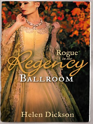 cover image of Rogue in the Regency Ballroom