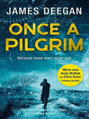 cover image of Once a Pilgrim