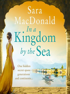 cover image of In a Kingdom by the Sea
