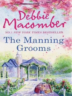 cover image of The Manning Grooms