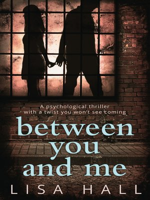 cover image of Between You and Me