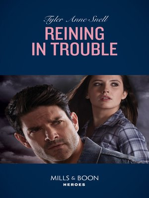 cover image of Reining In Trouble