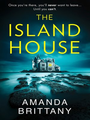 cover image of The Island House