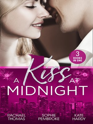 cover image of A Kiss At Midnight