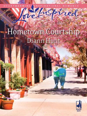cover image of Hometown Courtship