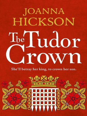 cover image of The Tudor Crown