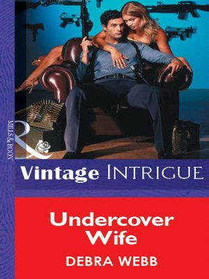 cover image of Undercover Wife