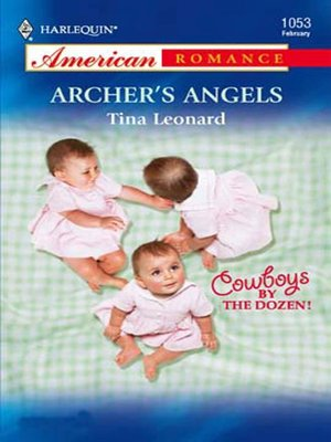 cover image of Archer's Angels