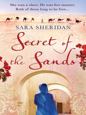 cover image of Secret of the Sands