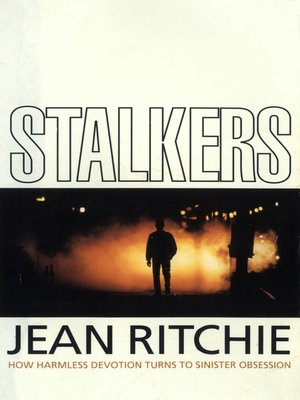 cover image of Stalkers