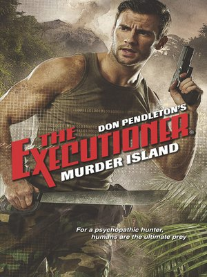 cover image of Murder Island