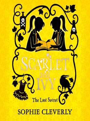 cover image of The Last Secret