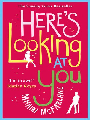 cover image of Here's Looking At You