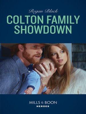cover image of Colton Family Showdown