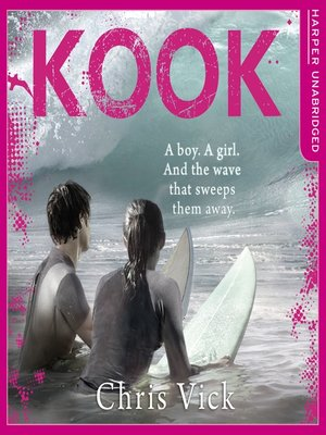 cover image of Kook