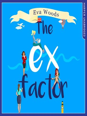 cover image of The Ex Factor
