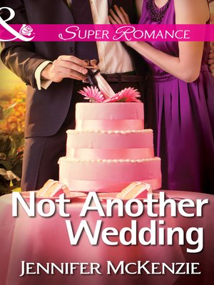 cover image of Not Another Wedding