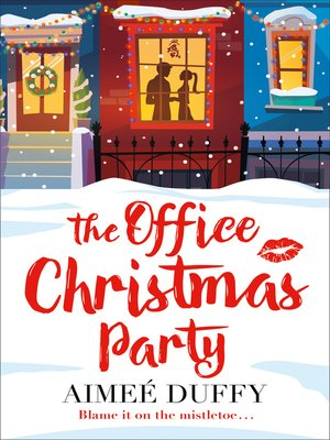 cover image of The Office Christmas Party