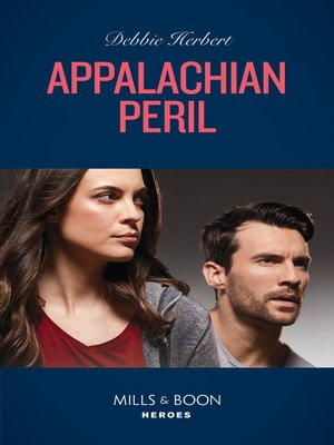 cover image of Appalachian Peril