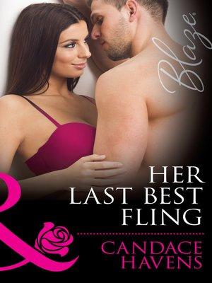 cover image of Her Last Best Fling
