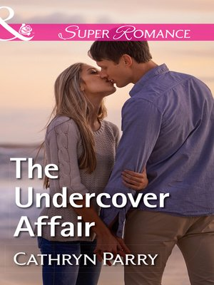 cover image of The Undercover Affair
