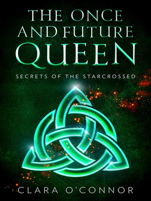 cover image of Secrets of the Starcrossed