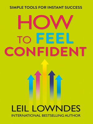 cover image of How to Feel Confident