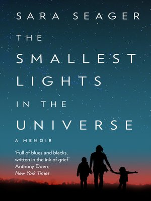 cover image of The Smallest Lights In the Universe