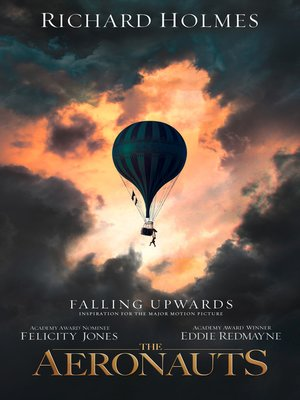 cover image of Falling Upwards