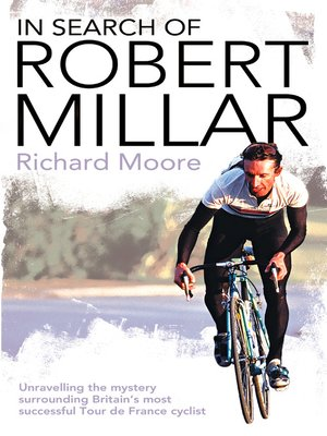 cover image of In Search of Robert Millar