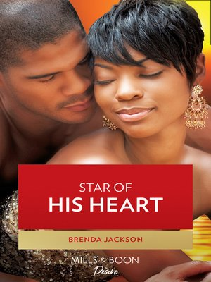 cover image of Star of His Heart