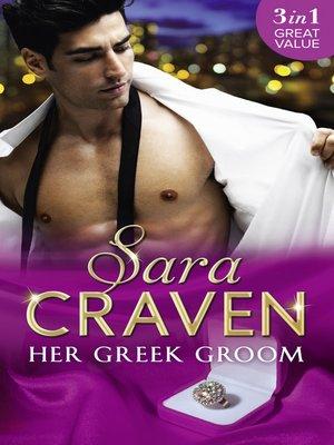 cover image of Her Greek Groom
