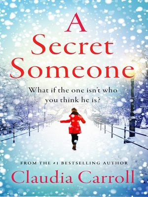 cover image of A Secret Someone
