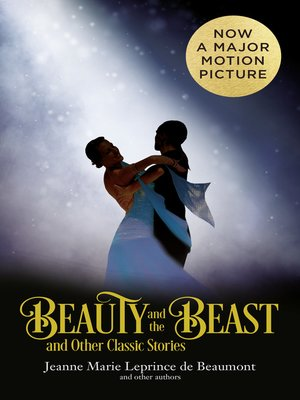 cover image of Beauty and the Beast and Other Classic Stories