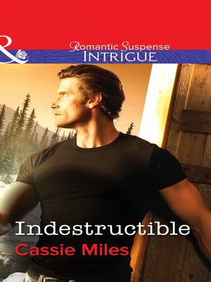 cover image of Indestructible