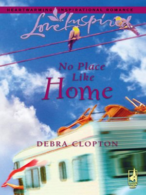 cover image of No Place Like Home
