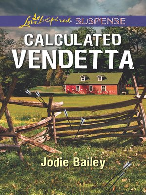 cover image of Calculated Vendetta