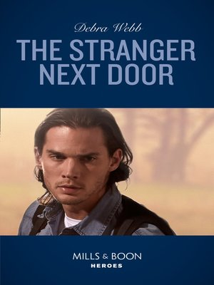 cover image of The Stranger Next Door