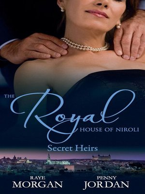 cover image of The Royal House of Niroli: Secret Heirs