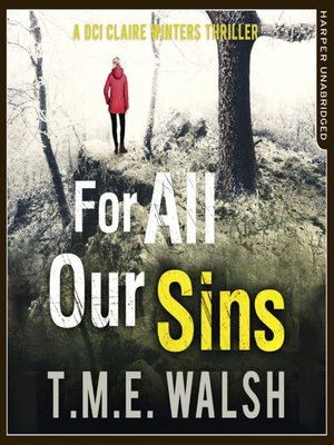 cover image of For All Our Sins