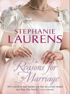 cover image of The Reasons for Marriage