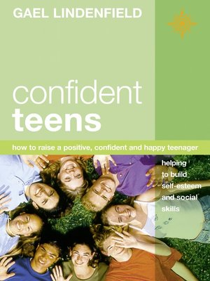 cover image of Confident Teens