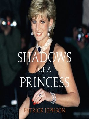 cover image of Shadows of a Princess