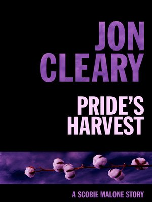 cover image of Pride's Harvest