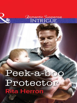 cover image of Peek-A-Boo Protector