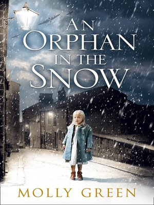 cover image of An Orphan in the Snow