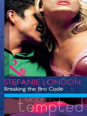 cover image of Breaking the Bro Code