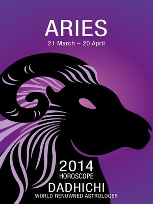 cover image of Aries 2014